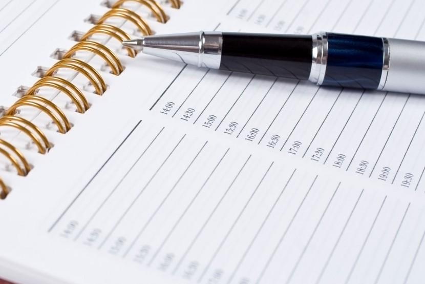 Cómo planificar las actividades de la organización?