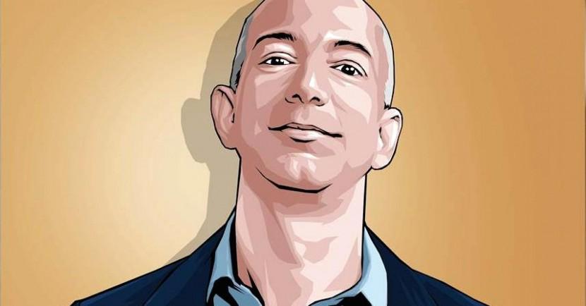 Jeff Bezos y el poder del cambio