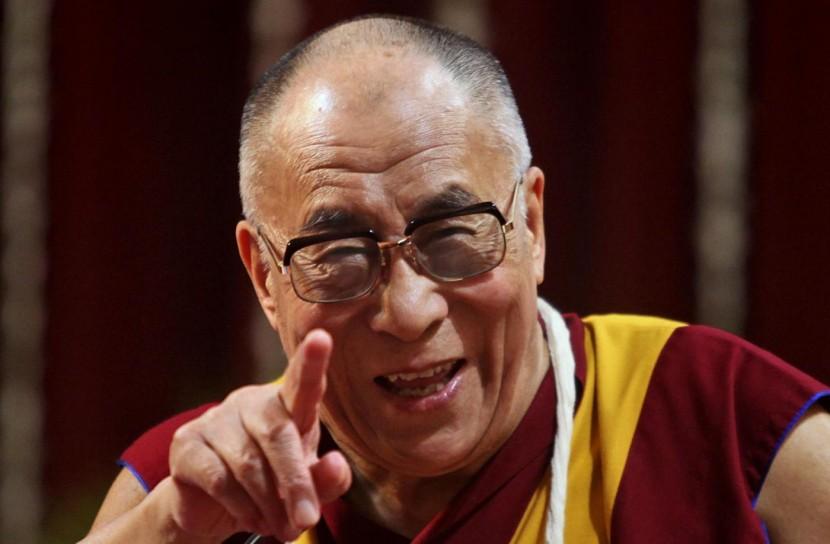 Nueve lecciones empresariales del Dalai Lama