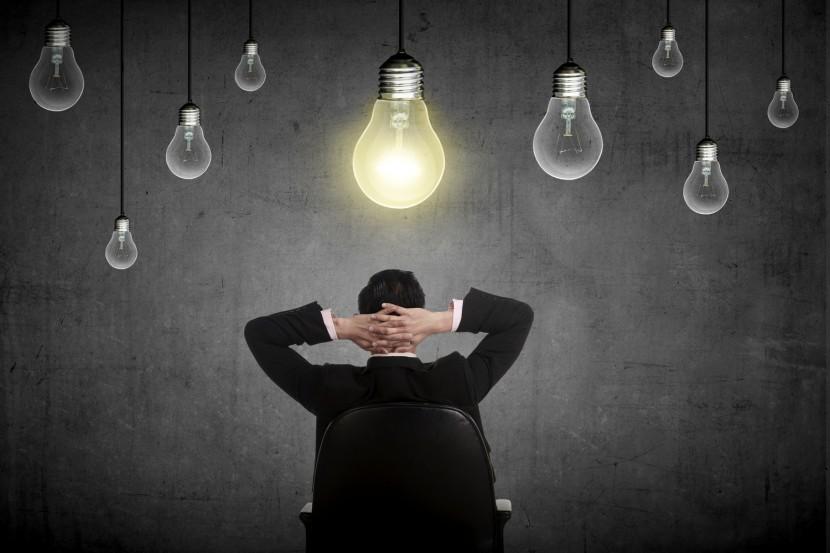 8 Claves para tener más ideas brillantes y emprendedoras