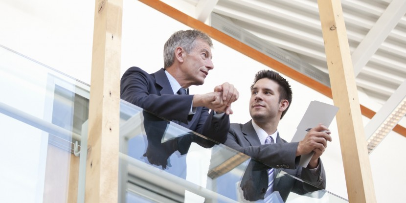 ¿Por que es importante contar con un coach o mentor ?