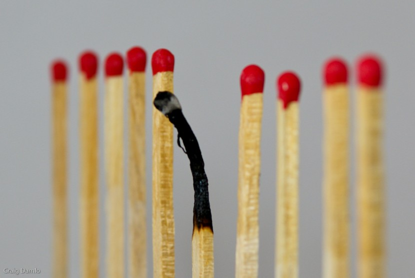 """Síndrome del agotamiento """"burn out"""": Qué es y cómo prevenirlo"""
