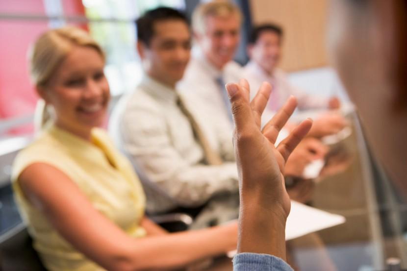 Aprende y aplica el arte de delegar