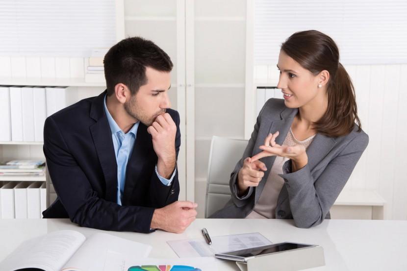 Claves para convertir el 'feedback' negativo de los empleados en oportunidad