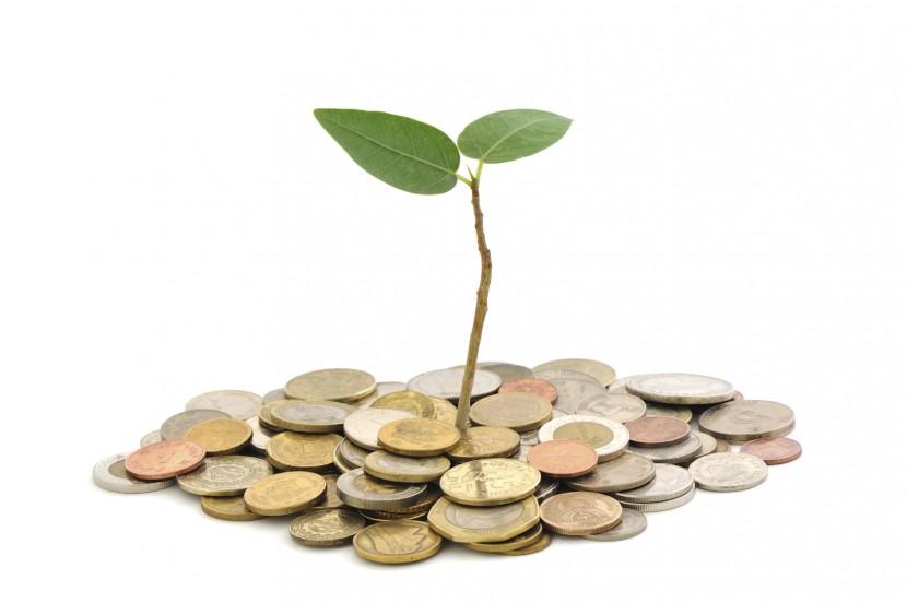 Dinero – ¿Cuánto necesito para emprender?
