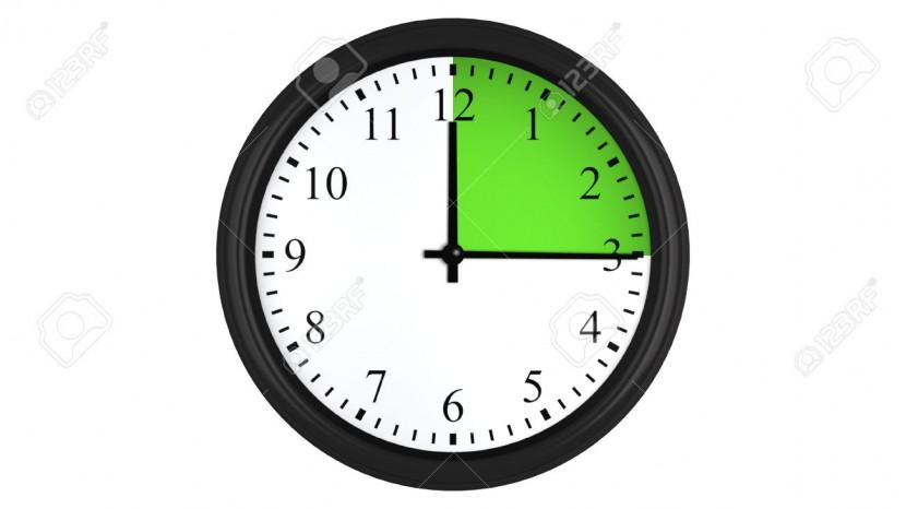 ¿Tienes 15 minutos libres? Aquí está cómo hacer que cuenten