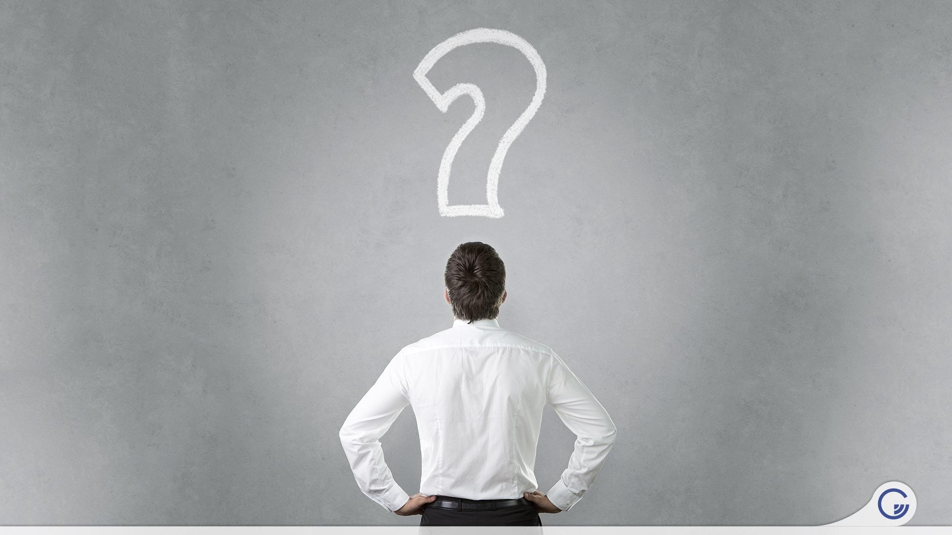 ¿Por qué no nos preguntamos más a menudo por qué o para ...