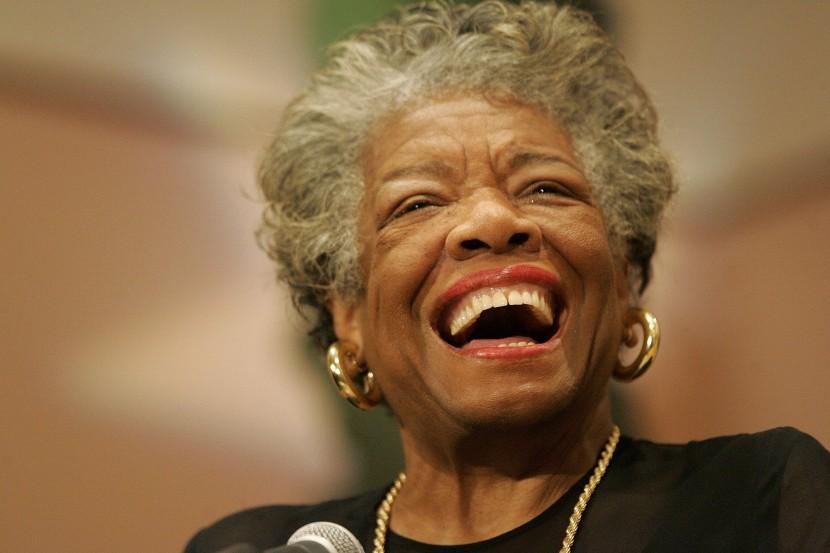 8 inspiradoras lecciones de vida de Maya Angelou