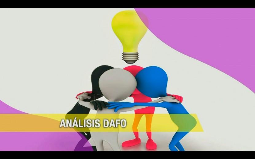 Análisis DAFO: Analiza tu empresa y a tu sector