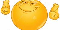 emoticon-de-los-dedos-de-la-travesía-29301421