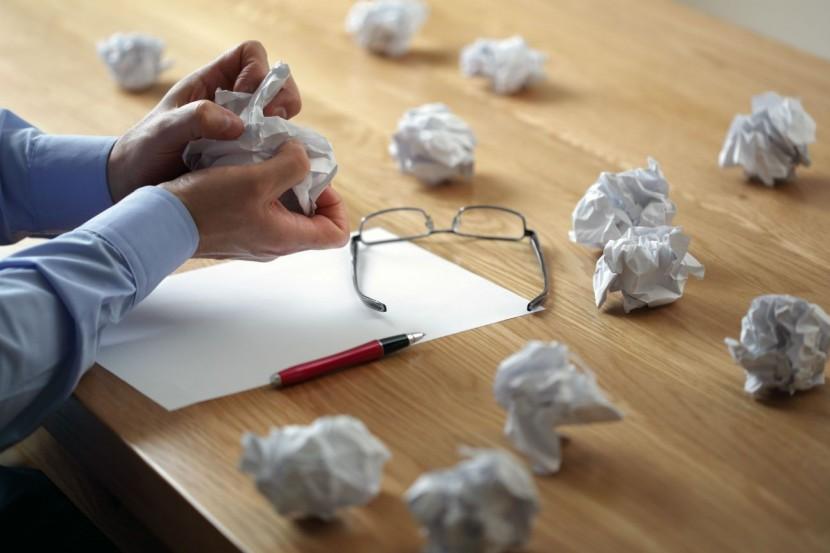 Cómo HACER fracasar tu proyecto