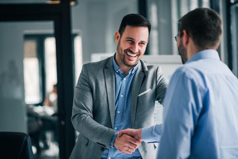 El crecimiento cambia la función del empresario