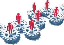 La organización en procesos es el nuevo camino