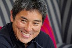 Entrevista a Guy Kawasaki