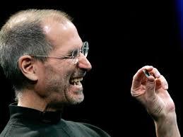 Así era trabajar con Steve Jobs