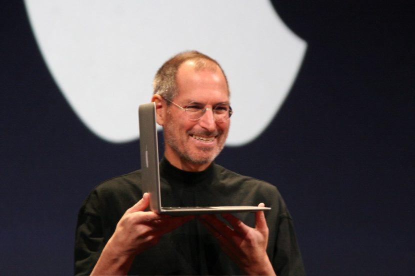 Los 10 consejos de Steve Jobs para emprendedores