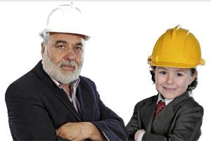 Empresas Familiares: Los Sucesores se deben Preparar Desde la Niñez