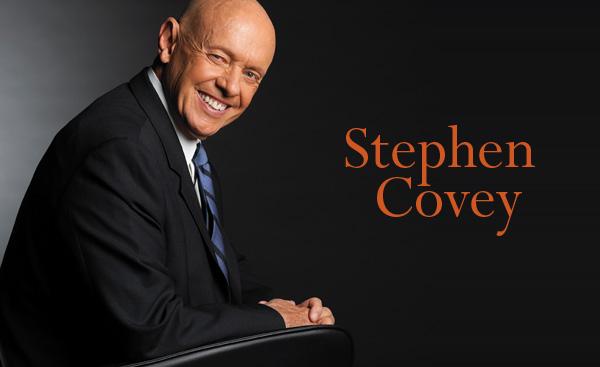 Stephen Covey: Hábitos y Principios para un Entorno Desafiante