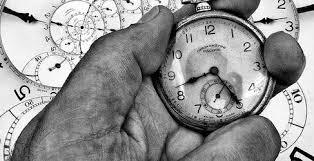 Las 7 leyes psicológicas del tiempo.
