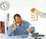 ¿Y cómo maneja usted el flujo de trabajo?