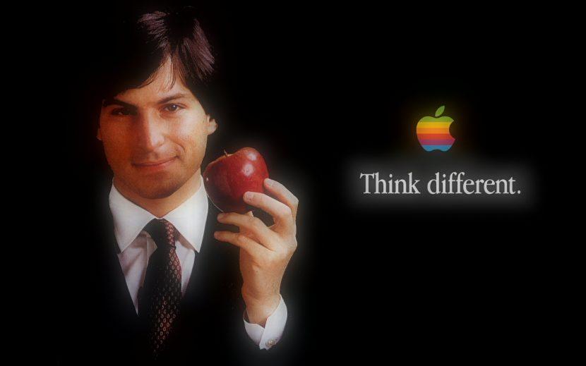 Steve Jobs y su Estratega en Comercialización
