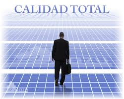 "La verdadera ""Calidad Total"""