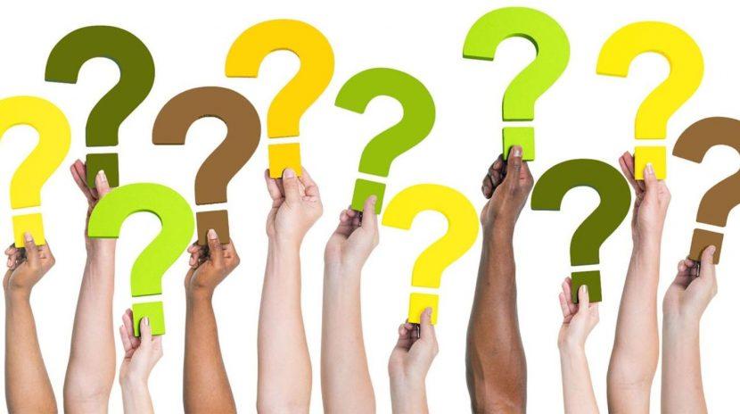 Aprender a delegar en cinco preguntas.