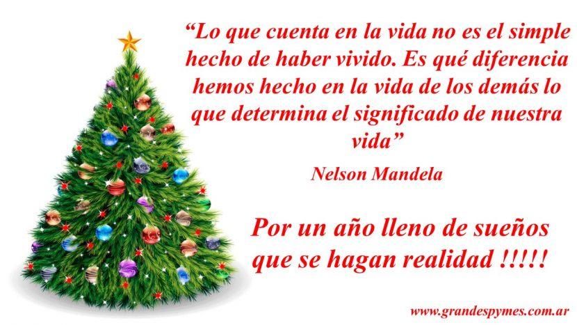 Mi deseo para tu Navidad