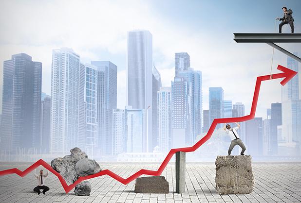 5 etapas de crisis en una empresa y cómo manejarlas