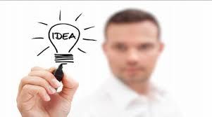 Dónde encontrar tu proxima gran idea