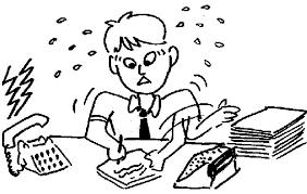 ¿Te sientes culpable cuando no estás trabajando?. 3 consejos que te pueden ayudar