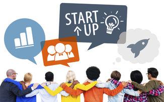 ¿En qué se diferencia una startup de una pyme?