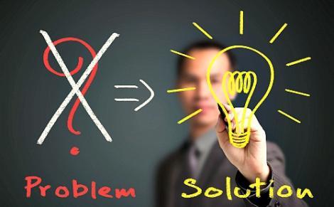 10 ventajas de aceptar que eres un solucionador de problemas.