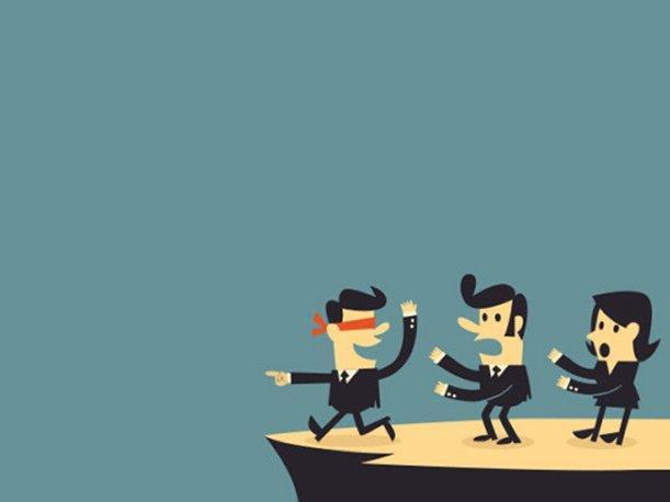 Toma nota: Los 7 errores que cometen los jóvenes emprendedores