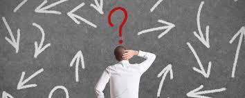 La toma de decisiones para resolver problemas