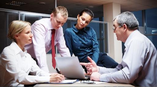 ¿Hay emprendedores que no valen para un empresario?