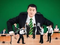 ¿A que nos referimos cuándo hablamos de Control en las organizaciones?