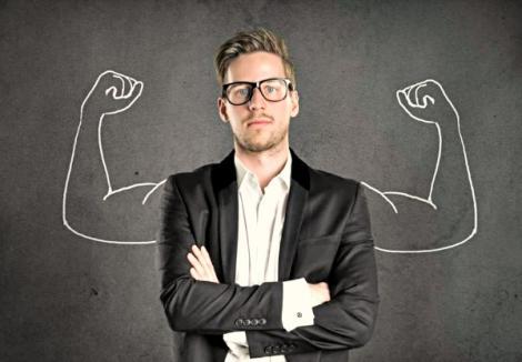10 hábitos de los emprendedores imparables.