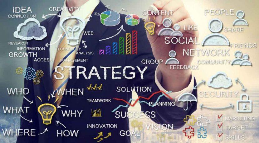 Estrategias de marketing online para pequeños negocios