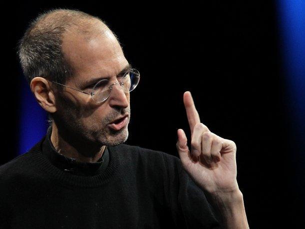 Las 4 enseñanzas del fundador de Apple para tu pyme