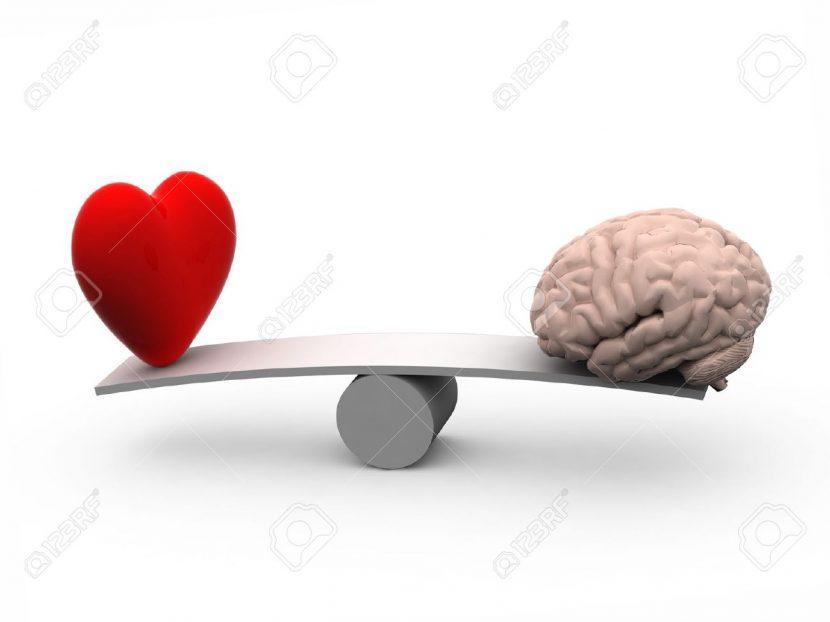 El equilibrio entre la racionalidad y la emocionalidad