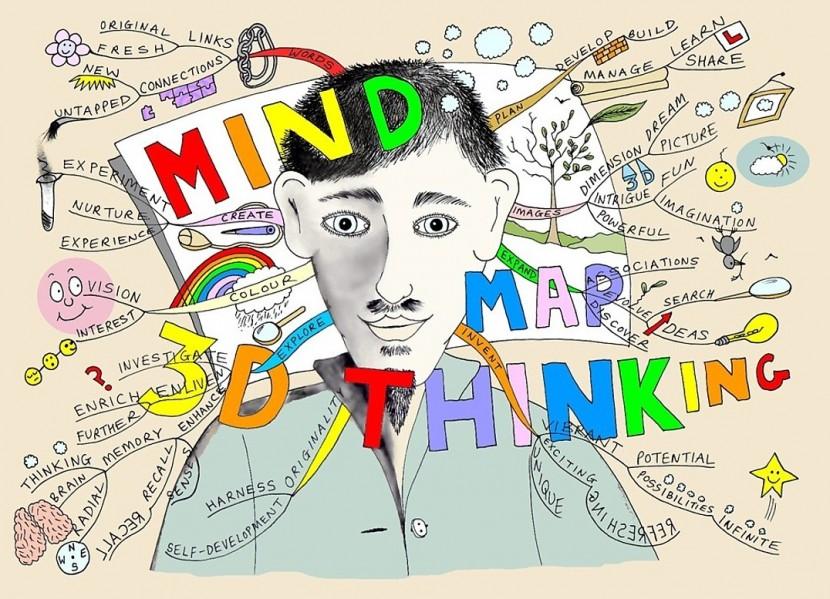 Nunca olvides tener una mente abierta