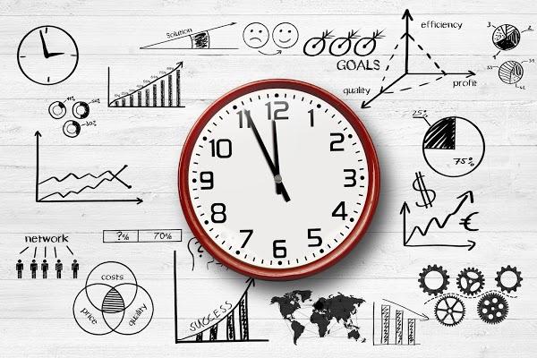 El mejor camino a la productividad y a un mejor uso del tiempo