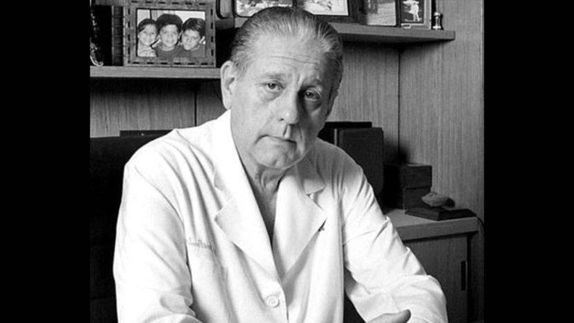 Dr. René Favaloro