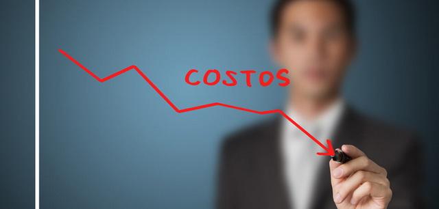 7 ideas para reducir los gastos en tu negocio