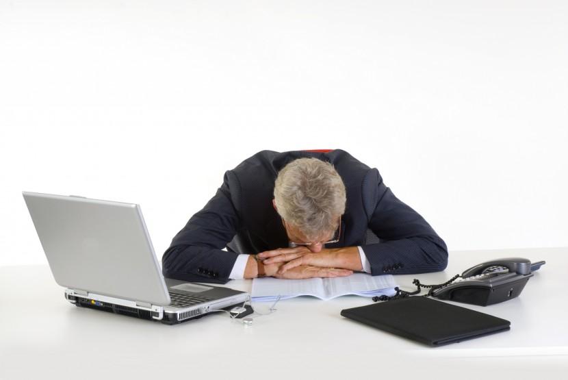 Cómo arruinar una empresa en 10 días