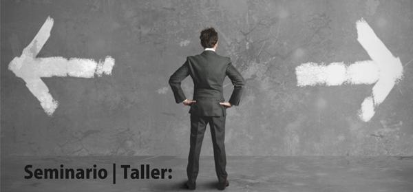 Seminario-taller Marca Profesional- ¿Vos estás desarrollando la tuya?