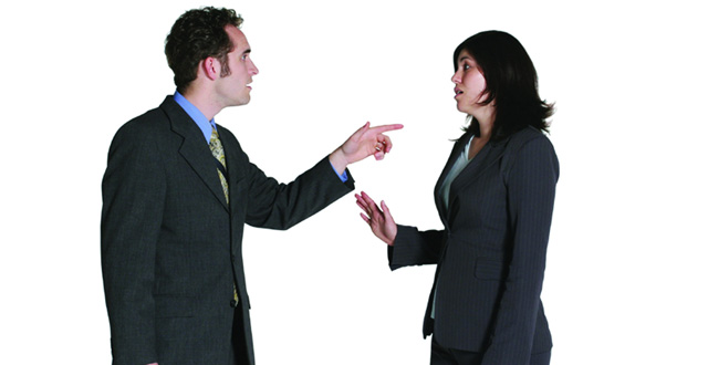 Que las tensiones afectivas no arruinen tu negocio familiar