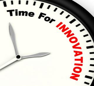 Sin tiempo para innovar, no hay innovación.