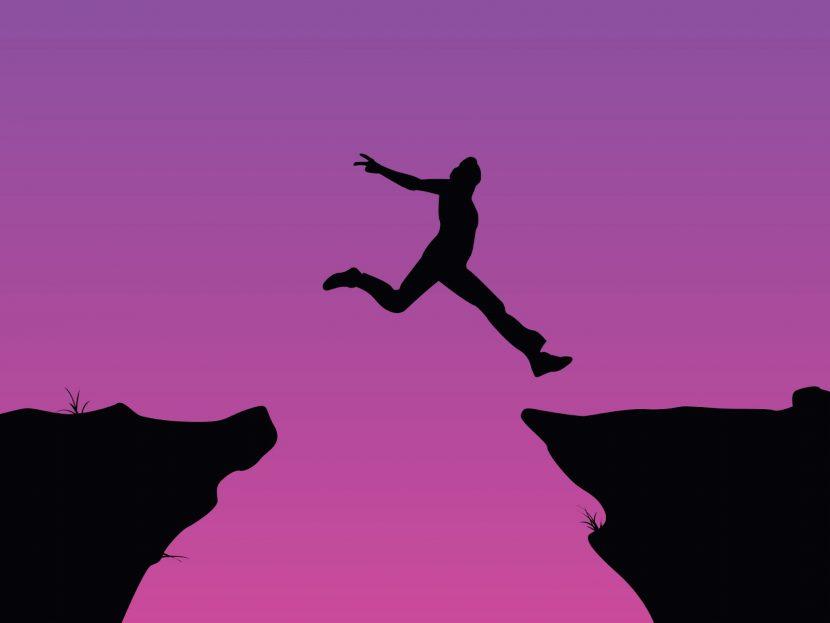 Emprender… ¡Un salto de Fe!